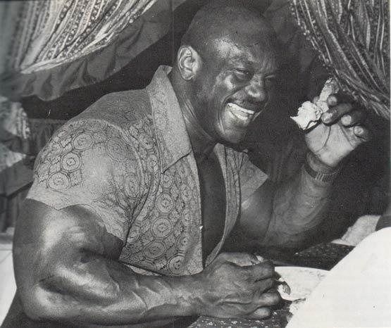 Sergio oliva